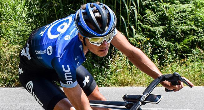 Carbel til start i Tour of Luxembourg