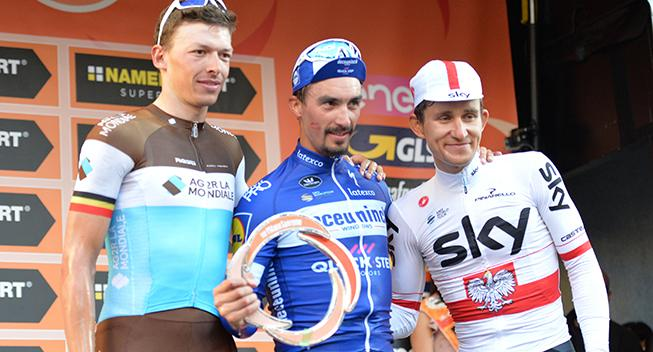 UCI: Milano-Sanremo kan invitere yderligere to ProTeams