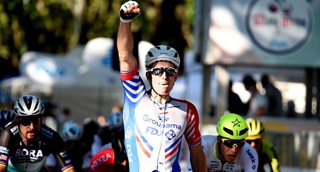 Demare efter sejr: Godt til moralen forud for Milano-Sanremo
