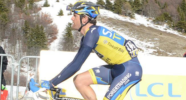 Tidligere Riis-rytter kritiserer Quintana: Levede i sin egen verden