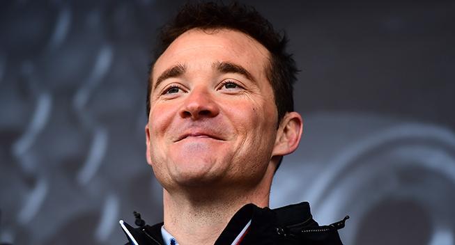 Den franske landstræner efter VM: alle ofrede sig for en rytter
