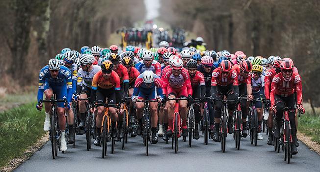 Overblik: Efterårets store cykelløb
