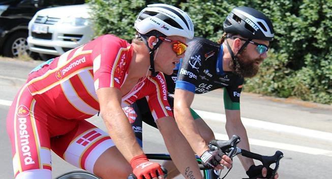 Danmarks ældste cykelløb tilbage for 111. gang