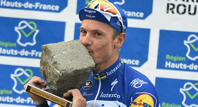 Paris-Roubaix risikerer at blive aflyst