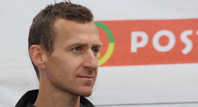 Tidligere Riis-rytter: Dårlig stemning på CSC under Touren i 2008