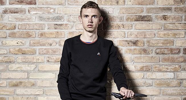 Dansk Riwal-rytter vil på World Touren næste år