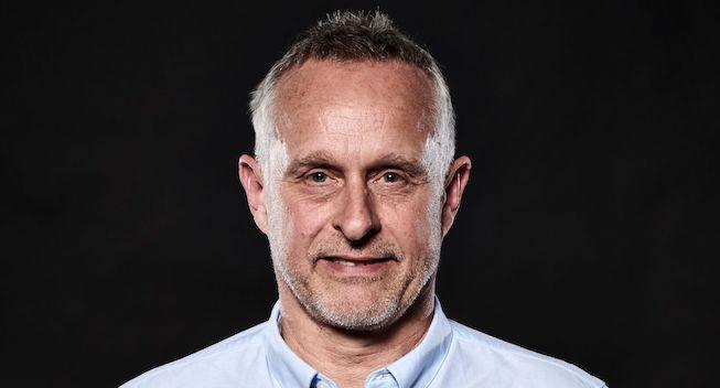 Ærgerlig Kromann: En kæmpe bet for dansk cykling