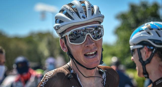 Officielt: Bardet ude af Tour de France