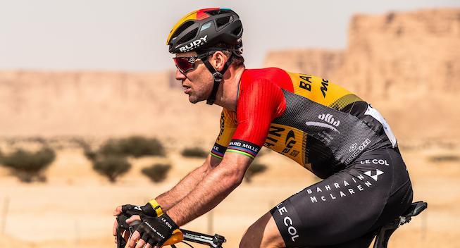 Cavendish føler sig ikke klar til Touren