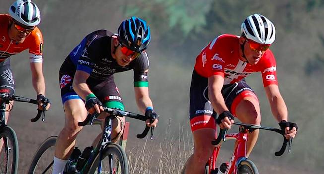 Opdateret: Danmarks førende Zwift-rytter gjorde det igen