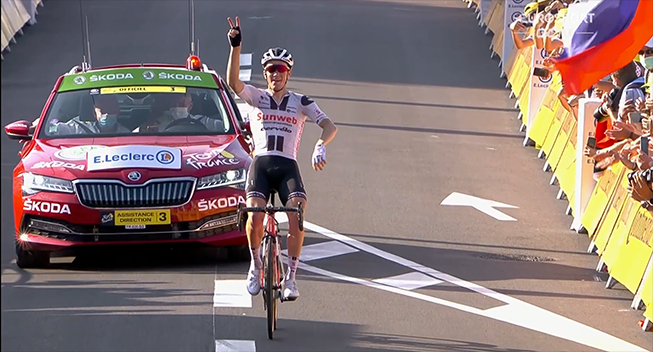 Tour de France-analyse: Underdogs made in Denmark