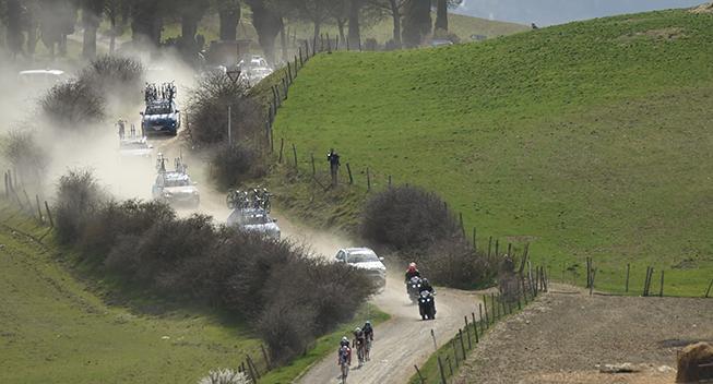 Avis: UCI præsenterer løbskalender i dag