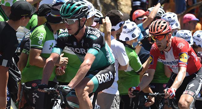 Bora-Hansgrohe offentliggør holdet til Tour Down Under