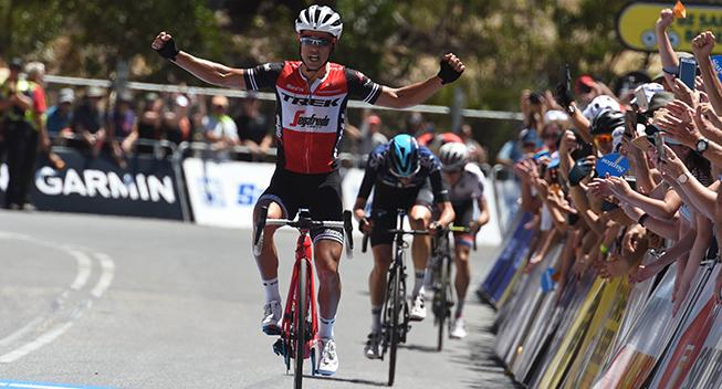 Optakt: Tour Down Under