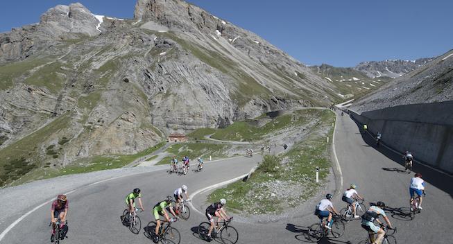 Tour Transalp byder i 2020 på italienske bjerge