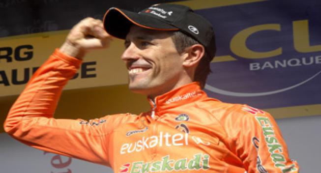 Euskaltel er tilbage: Præsenteret som hovedsponsor for spansk hold