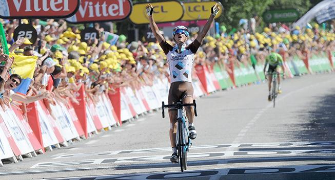 Officielt: Bretagne overtager Tourstart i 2021