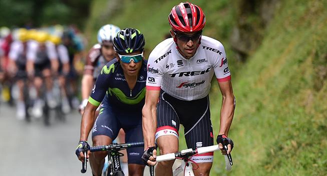Contador tror stadig på Quintana som Tour-vinder