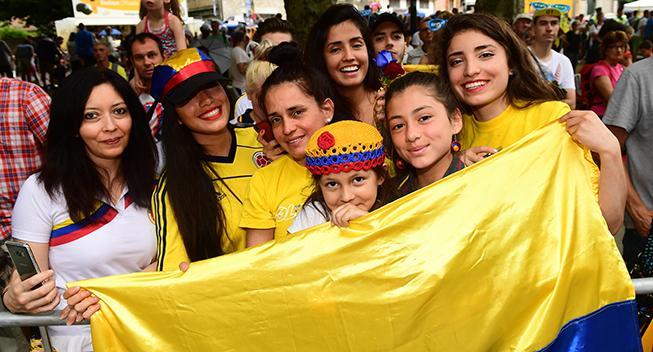 Muligt colombiansk WorldTour-kvindehold i 2021