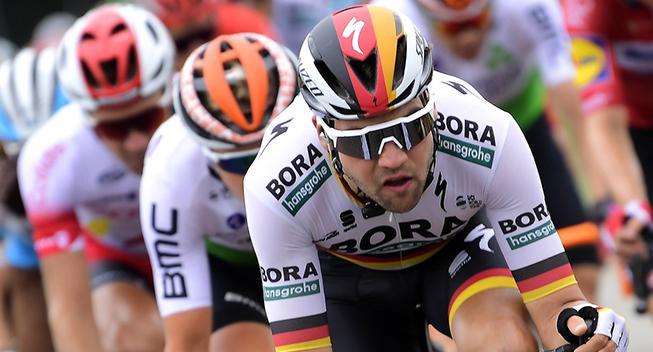 Den tyske mester skipper Touren - kører Giro og OL