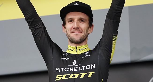 Yates efter Tirreno-sejr: Jeg er en anderledes rytter nu