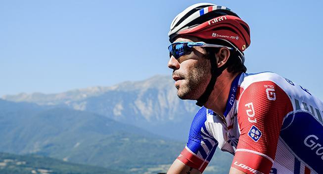 Pinot overvejer OL-satsning efter Touren
