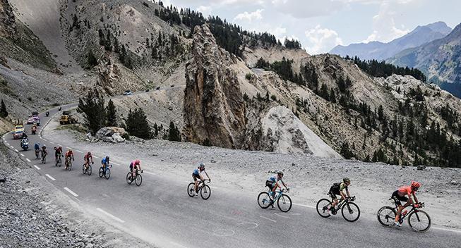 Feltet.dk kigger på mindeværdige Grand Tours