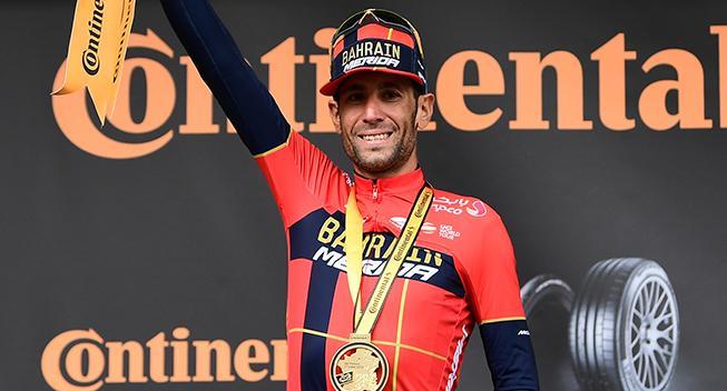 Nibali: Hvis min tid er forbi, hvad så med Valverde?