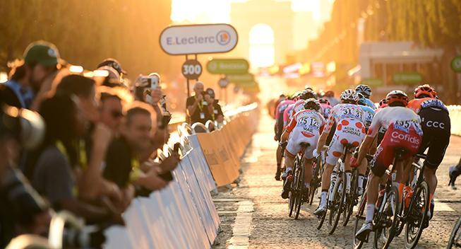 Medie: Tour i august, Vuelta i september, Giro i oktober