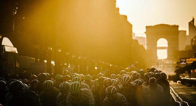 UCI bekræfter: Touren flyttes i 2021