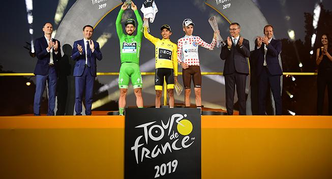 Tour-wildcards går til franske mandskaber