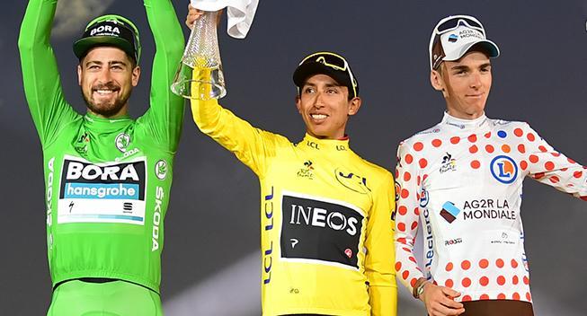 Sæt dit managerhold til Tour de France 2020