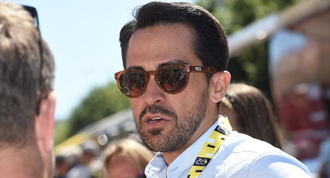 Covid-19: Contador støtter Røde Kors med eBay-auktion