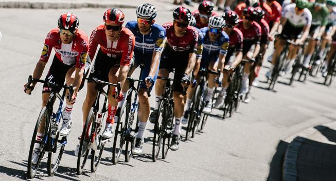 LIVE: Følg Sønderborgs Tour de France-præsentation her