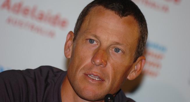 Armstrong: Sastre-sejr gav mig håb om ottende Tour-sejr