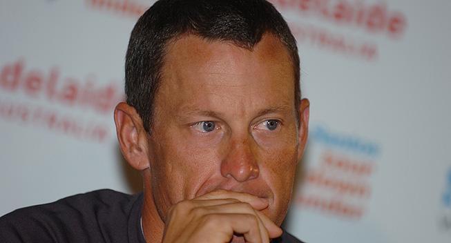 Simeoni: Armstrong fortjener en ny chance