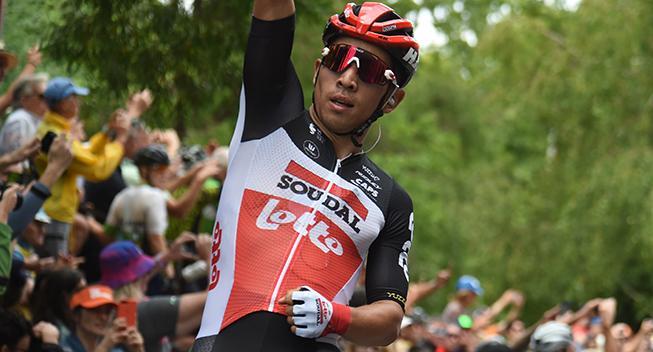 Optakt: 5. etape af Tour Down Under