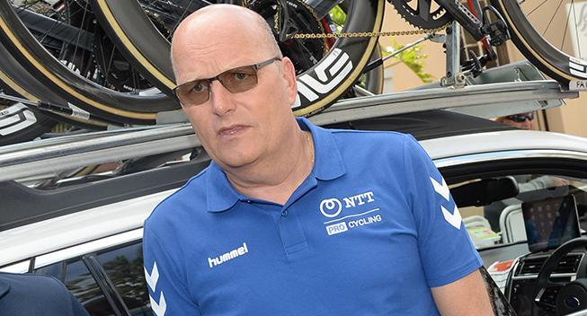 Utilfreds Bjarne Riis om løbskalender: VM fylder for meget