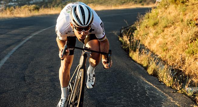 Ellingworth om Cavendish: Han har Touren i baghovedet