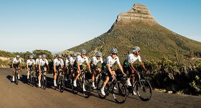 Oversigt: Her er WorldTour-holdene på træningslejr