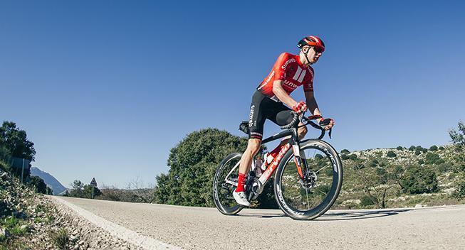 Belgier vinder igen i Tjekkiet Rundt foran World-Tour sprintere