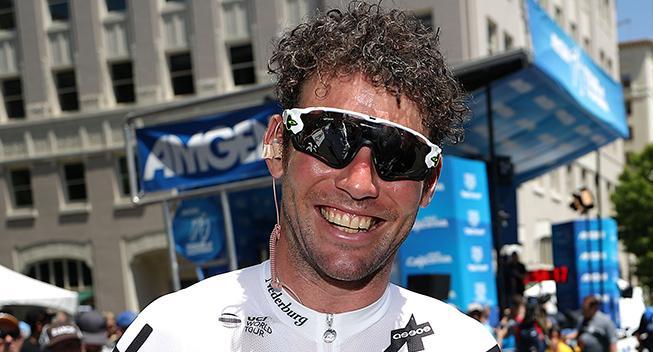 Cavendish begynder i Saudi Tour og satser på Milano-Sanremo