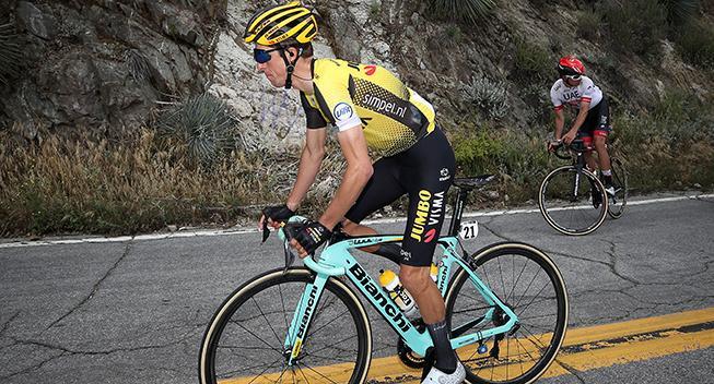 Bennett skal køre Giro-klassement: Han har stort potentiale