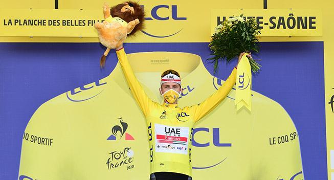 Tour de France-vinder om VM-ruten: Jeg elsker hårde ruter