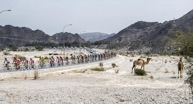 Tour of Oman forventes aflyst