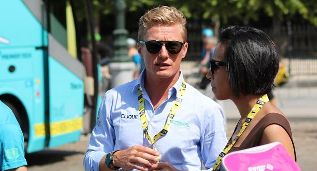 Manglende løb kan betyde enden på Astana ifølge Vinokourov