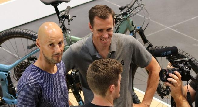 Boonen: Flandern Rundt er hårdere end Paris-Roubaix