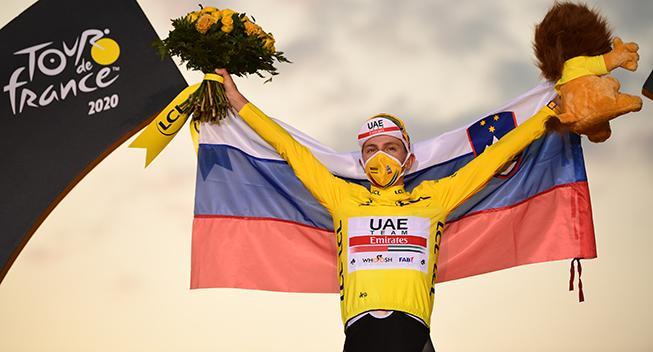 Den slovenske guldfugl vil forsvare sin Tour-titel og jagte monumenter