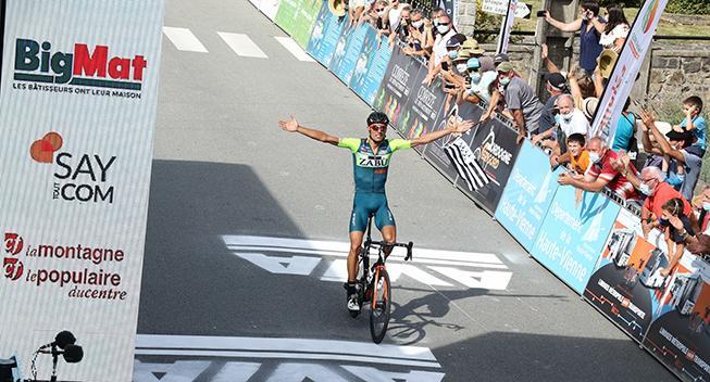 Vini Zabú – KTM har holdet klar til Giroen