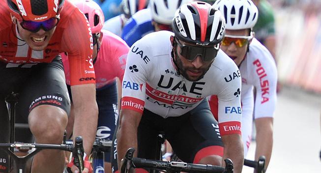 Optakt: 1. etape af Vuelta a San Juan